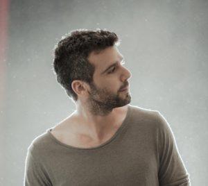 Singer-songwriter Idan Rafael Haviv
