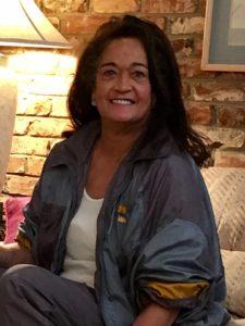 Delia Harris Jacobs
