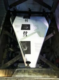 Hava LeHaba in printing