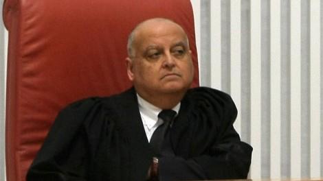 Justice Salim Joubran (photo credit: Kobi Gideon/Flash90)