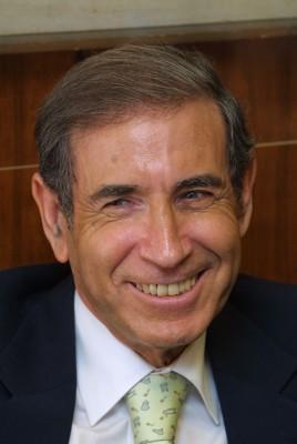 Shlomo Ben-Ami (photo credit: Flash90)