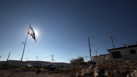 A view of Tamar Hill in Efrat (photo credit: Yossi Zamir/Flash90)