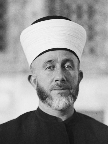 Haj Amin al-Husseini