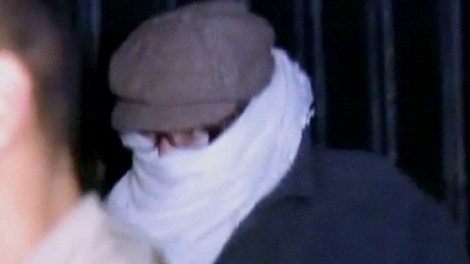 Sam Bacile, better known as Nakoula Basseley Nakoula (Screenshot: AP/CBS2-KCAL9)