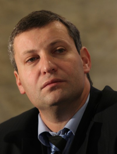 Tourism Minister Stas Misezhnikov (photo credit: Yossi Zamir/Flash 90)