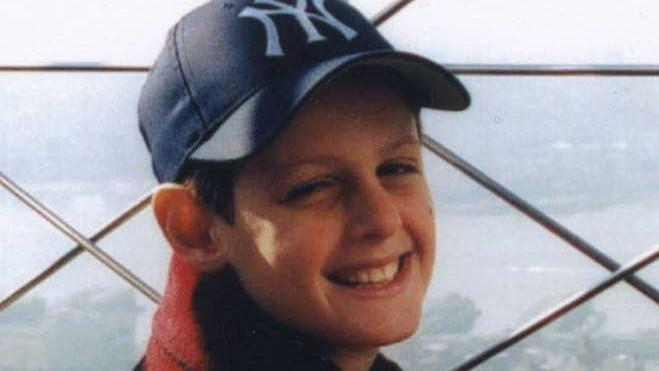 Koby Mandell, 1987 - 2001 (photo: courtesy)