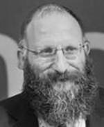 Dr Dov Maimon