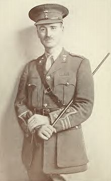 John Henry Patterson (Photo: CC-BY-SA, Wikipedia)