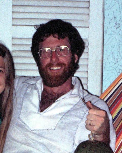 George Ayers, Brazil, 1977