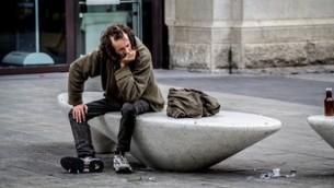 Homeless Dreads