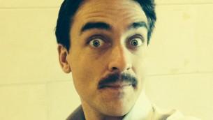 Movember - Alex
