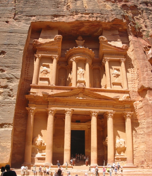 Kenny Sahr's Photo of Petra