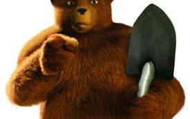 Un-Bearable.