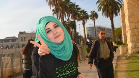image Arab girl, photo Palestinian girl, picture Arab girl