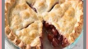 Down Home Cherry Pie