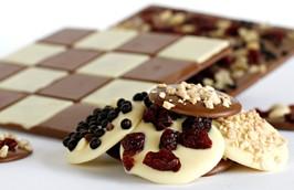Galita Chocolate in Tzuba