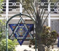 Nairobi Synagogue