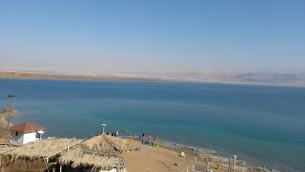 Neve Midbar @ The Dead Sea