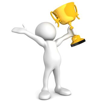 Here is your winner !