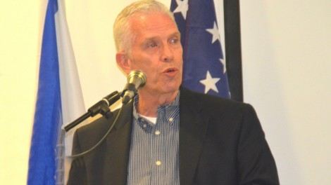 image Bill Johnson Ohio congressman, photo Bill Johnson Marietta Ohio, picture US congressman in Israel