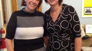 From R-Lea Bernstein, Associate Director and Michele Segelnic, Executive Director