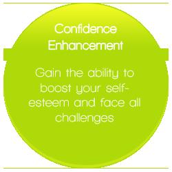 confidence enhancement