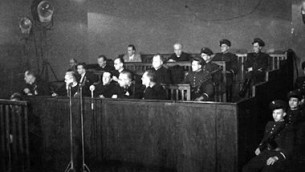 stalin trial