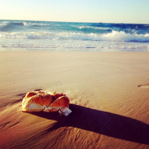 Challah if you love Tel Aviv. Photo by Sarah Tuttle-Singer