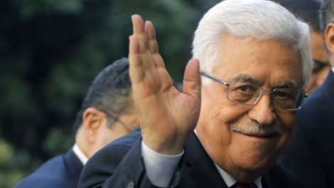 Abbas, the Master of No (photo credit: AP/Amr Nabil)