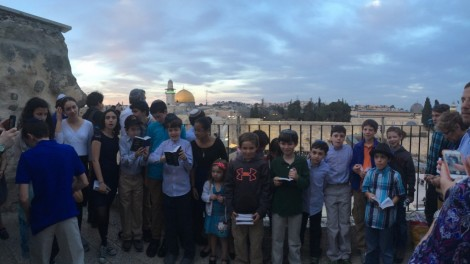 Kids Kotel 2014 Two