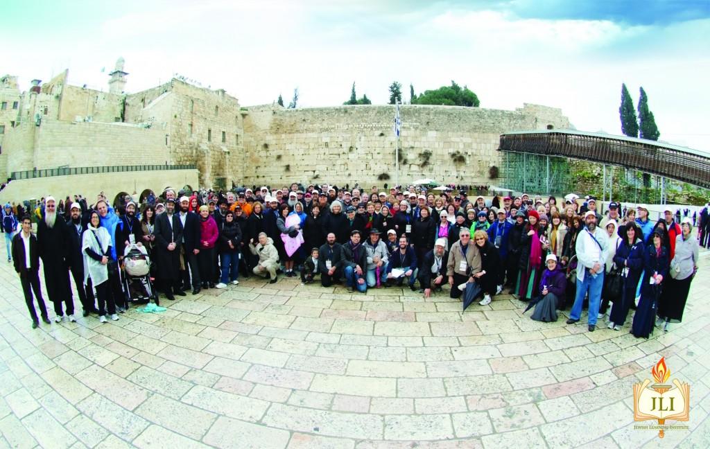(Photo courtesy Jewish Learning Institute of Chabad)