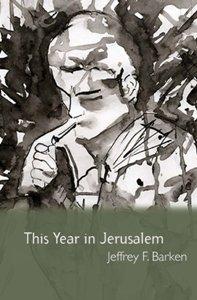 this year in Jerusalem Barken