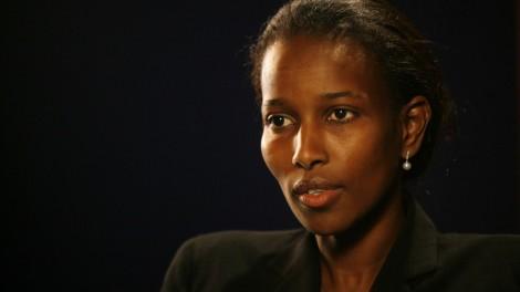 Ayaan Hirsi Ali (photo credit: AP Photo/Shiho Fukada)