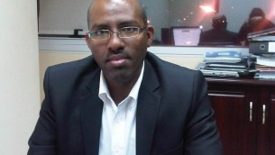 Emanuel Hadane