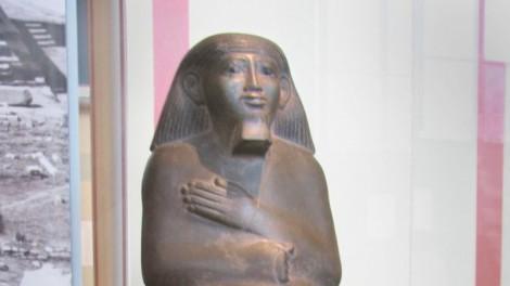 Ahmose - the real Pharaoh of the Exodus