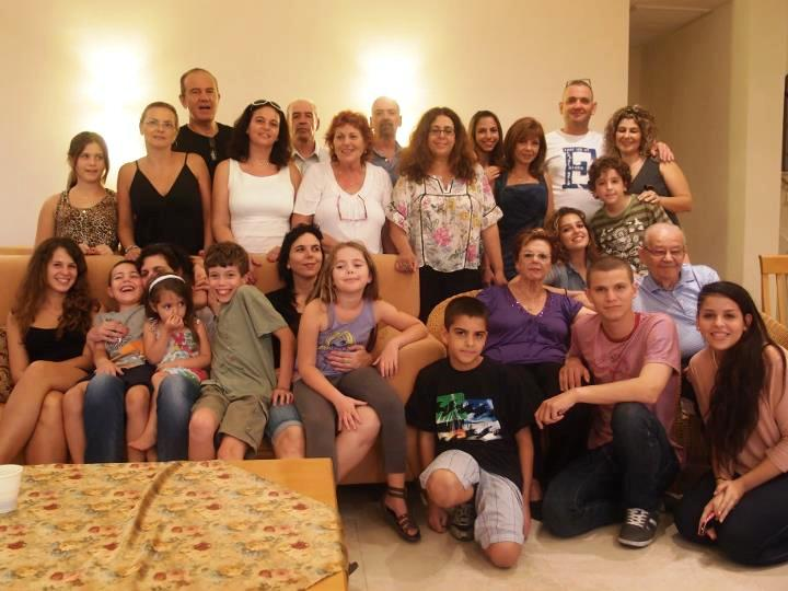 2011 Ribak Family Reunion