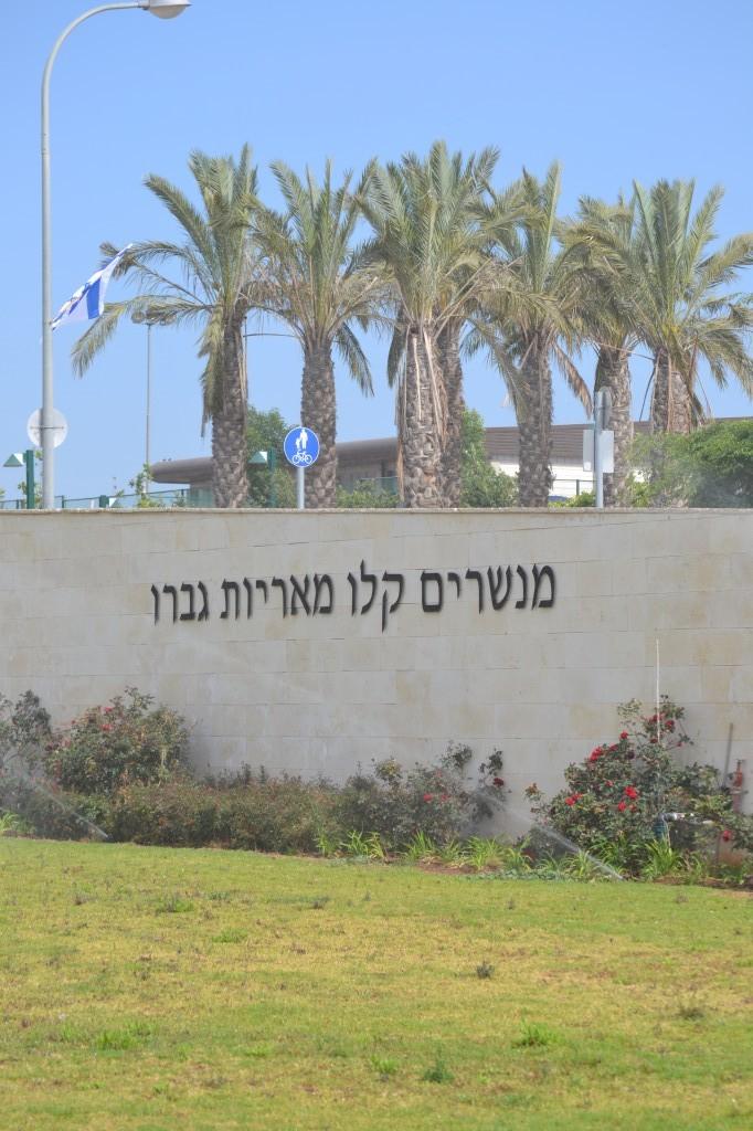 IDF Memorial, Modiin