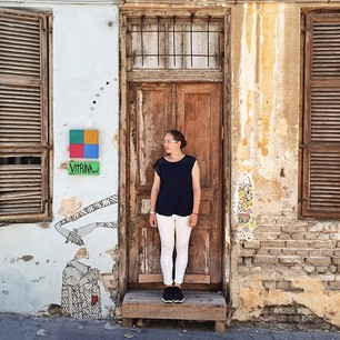 Nicolee Drake (@cucinadigiatale) Tel Aviv