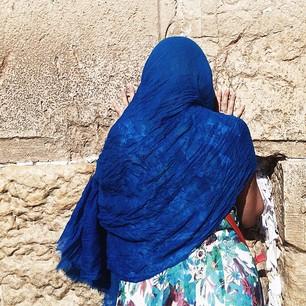 Marion Payr (@ladyvenom) Jerusalem