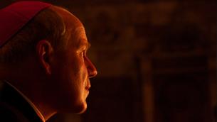 Cardinal Schonborn (Photo: Claudia Henzler)