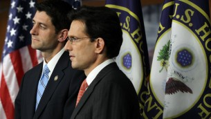 Eric+Cantor+Paul+Ryan+House+Representatives+IN0OwP41c2Wl