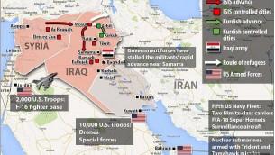 Map courtesy of ZeroEdge.com