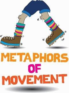 metaphors of movement