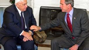 U.S. President Bush Condemns Suicide Bombings