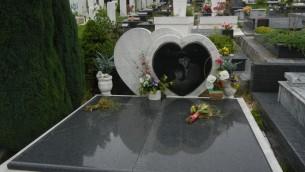 The Romeo & Juliet of Sarajevo