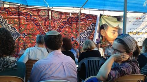 Shuafat-mourners-tent