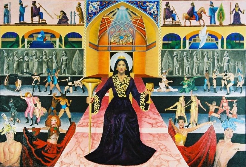 queen esther final
