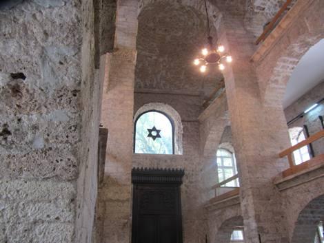 Saravejo Synagogue