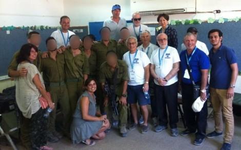 Group IDF