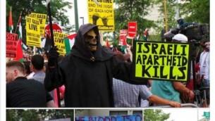 Facebook Israel Solidarity